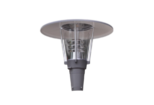 Luminária Urbana Ornamental LED