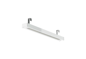 Luminária LED Linear Industrial